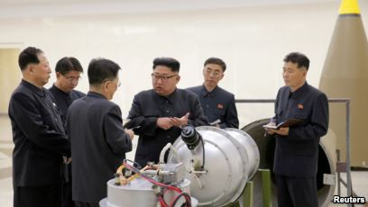 Photo by KCNA
