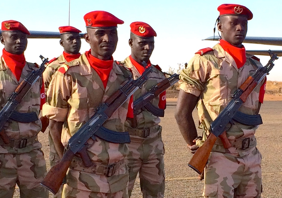 Photo by Niamey/Africon