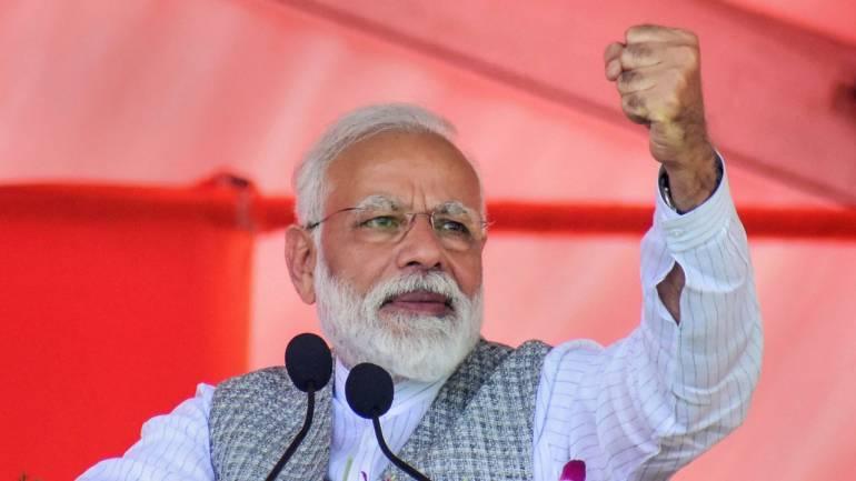 Prime Minister Narendra Modi,