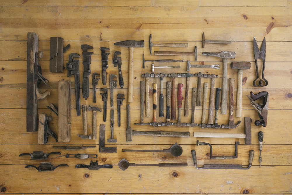 Prairie Mountain Folk School - Joseph, Oregon - Traditional Craft Workshop Class