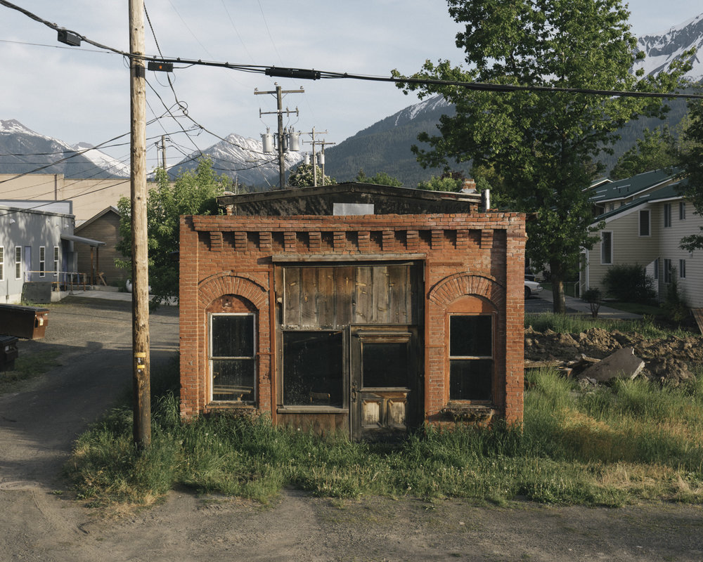 Prairie Mountain Folk School -  Joseph, Oregon - Dreams
