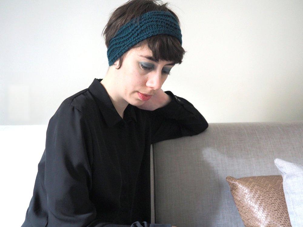 Shoal Headband