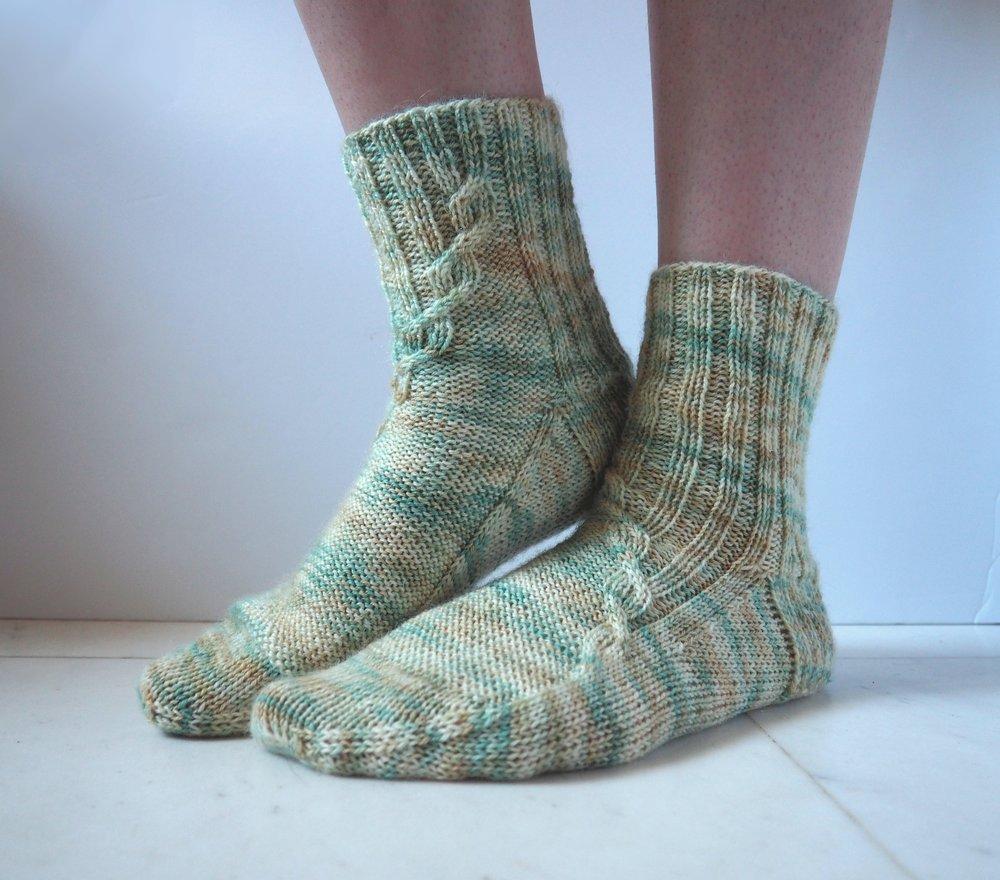 Lierre Socks
