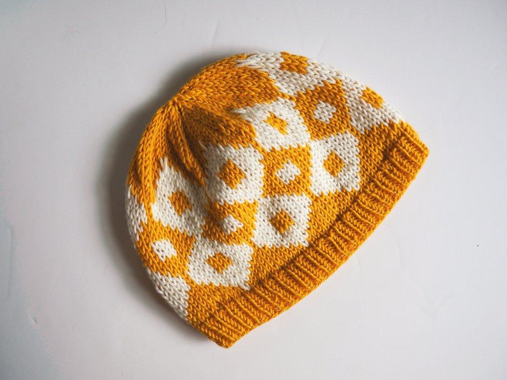Elliot Hat
