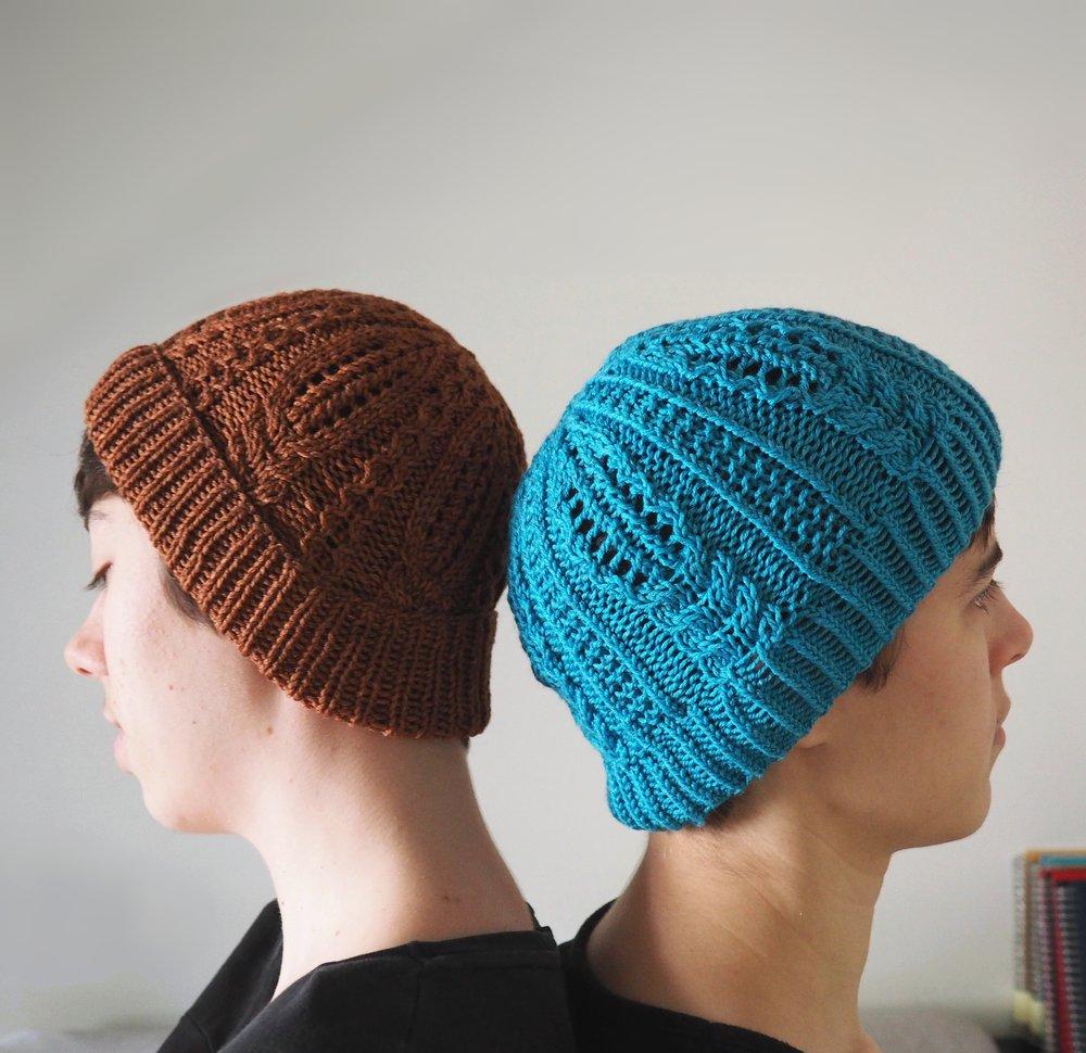 Doppelganger Hat