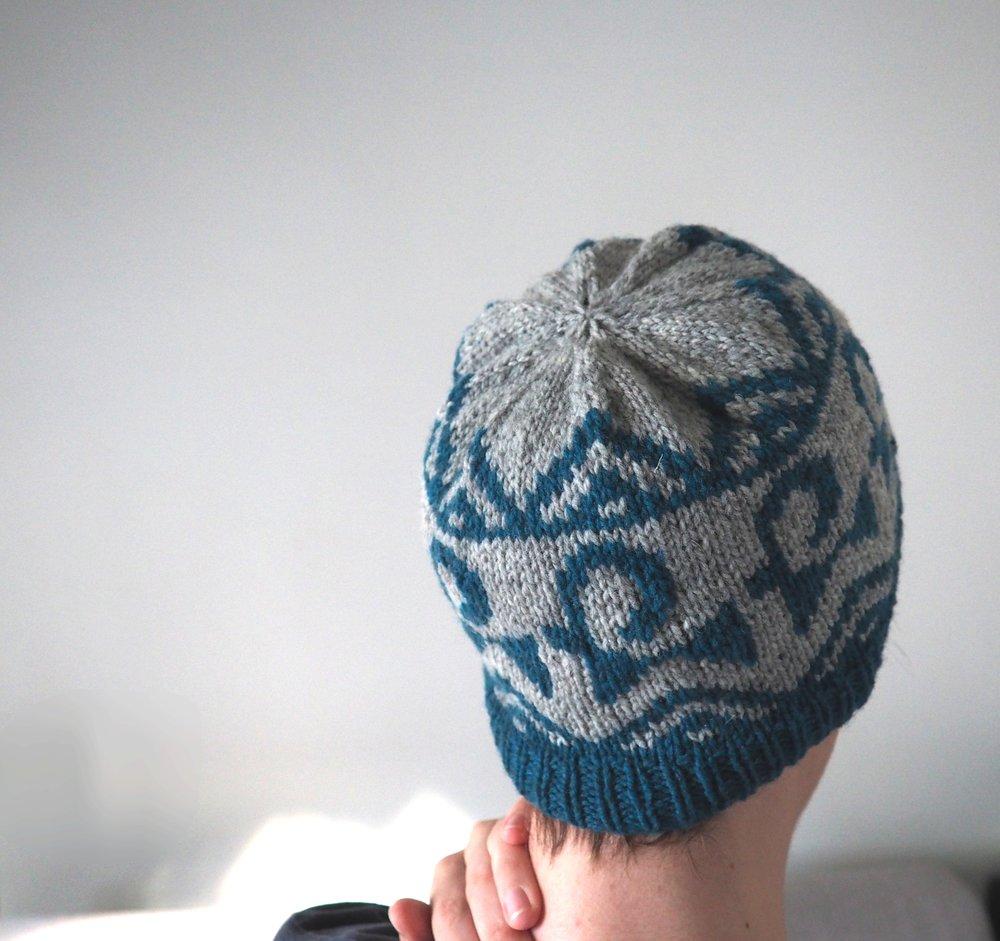 Ibex Hat