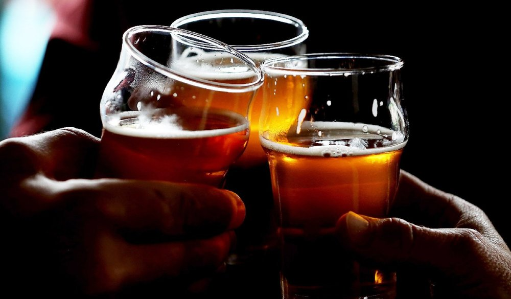 Beer List Oklahoma Craft Beer Summit