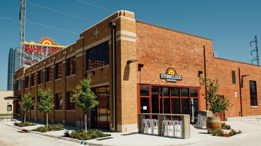 Stonecloud Brewing Co., at 1012 NW 1st Street in Oklahoma City, is the most recent addition to the local brewing scene.