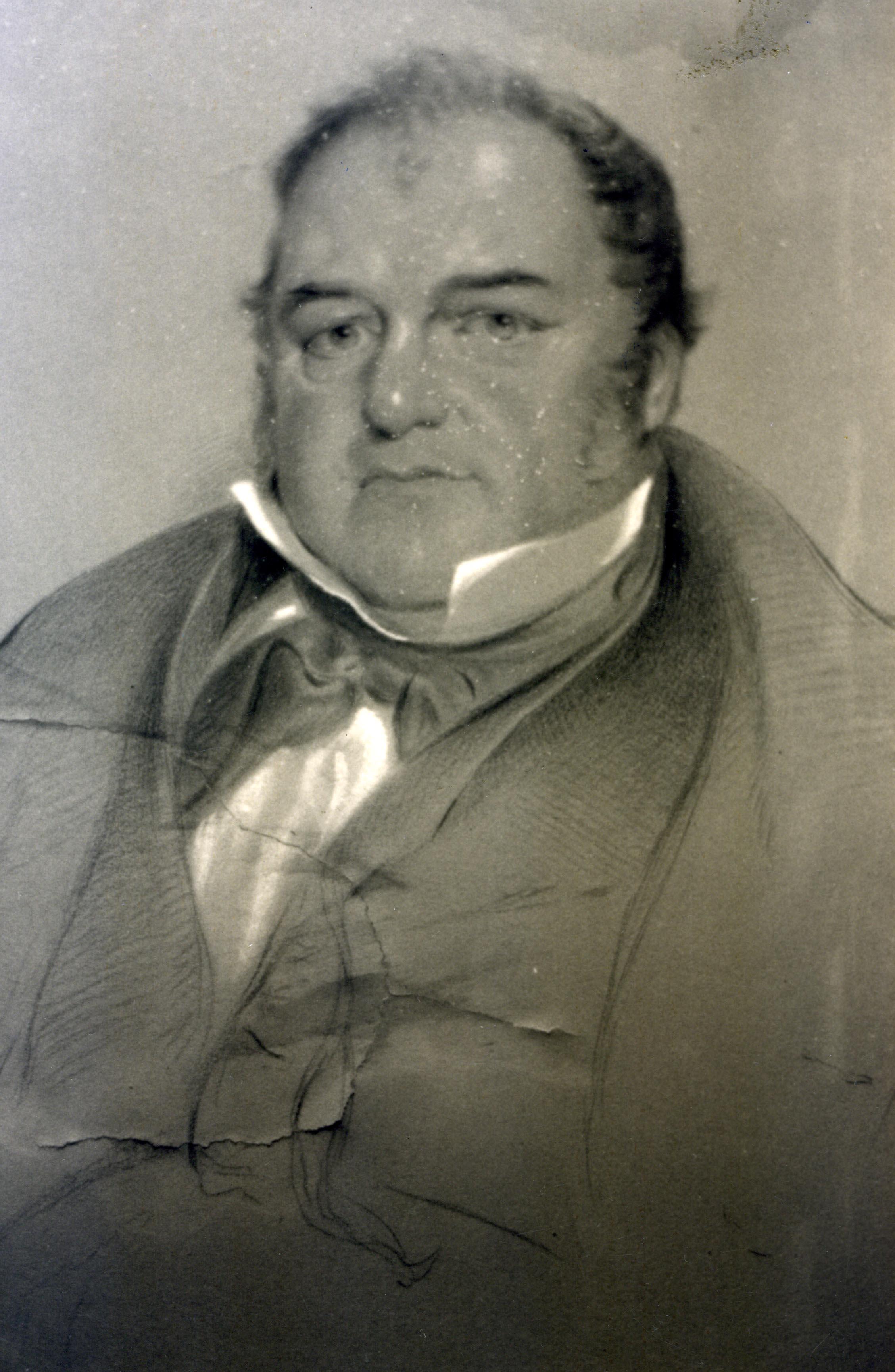 George Meredith richard webber