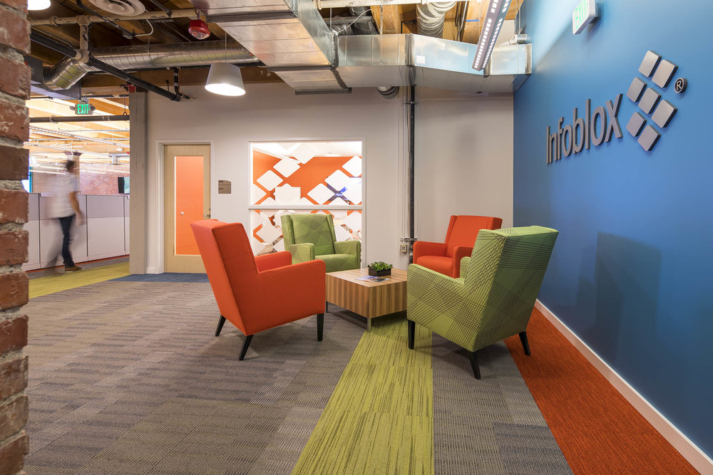 Infoblox Offices