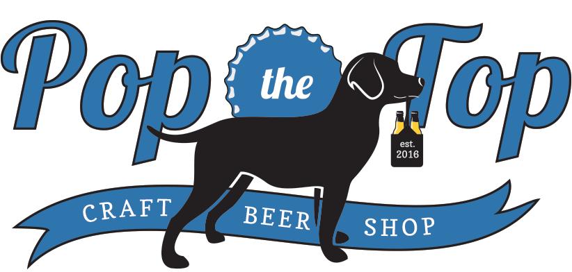 Pop the Top Craft Beer Shop