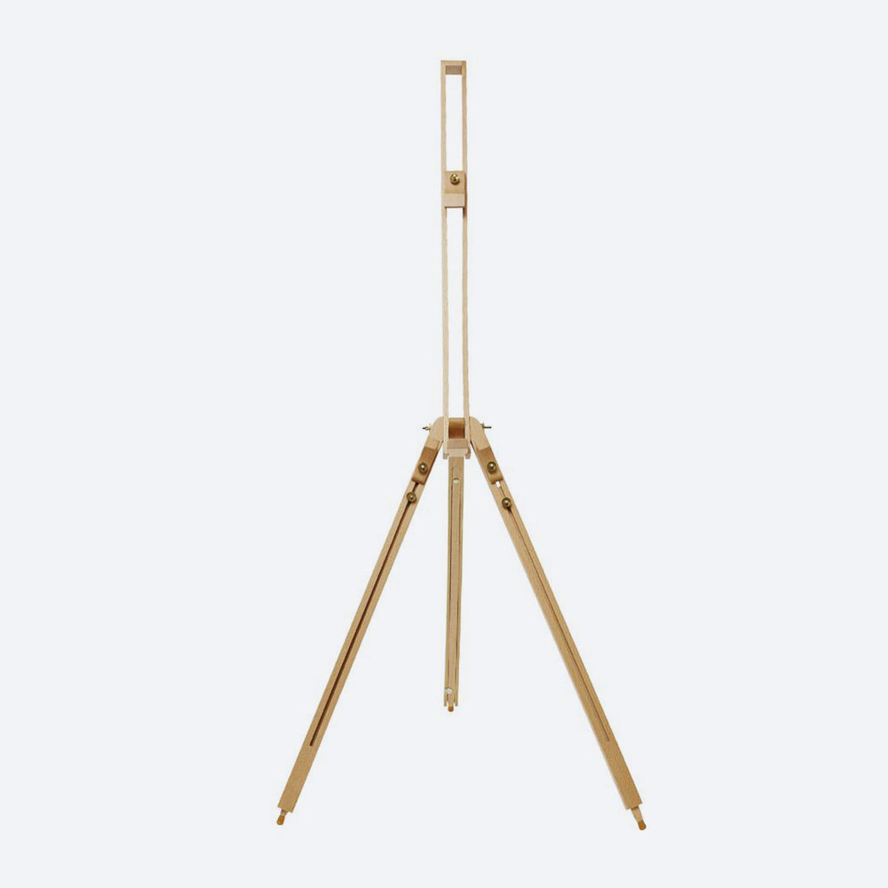 timber_easel