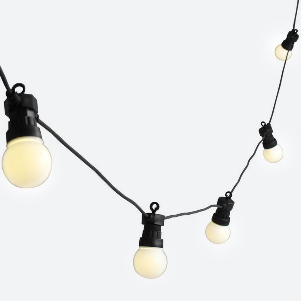 FESTOON LIGHTS   $30.00