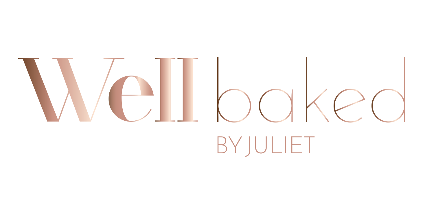 Well baked By Juliet