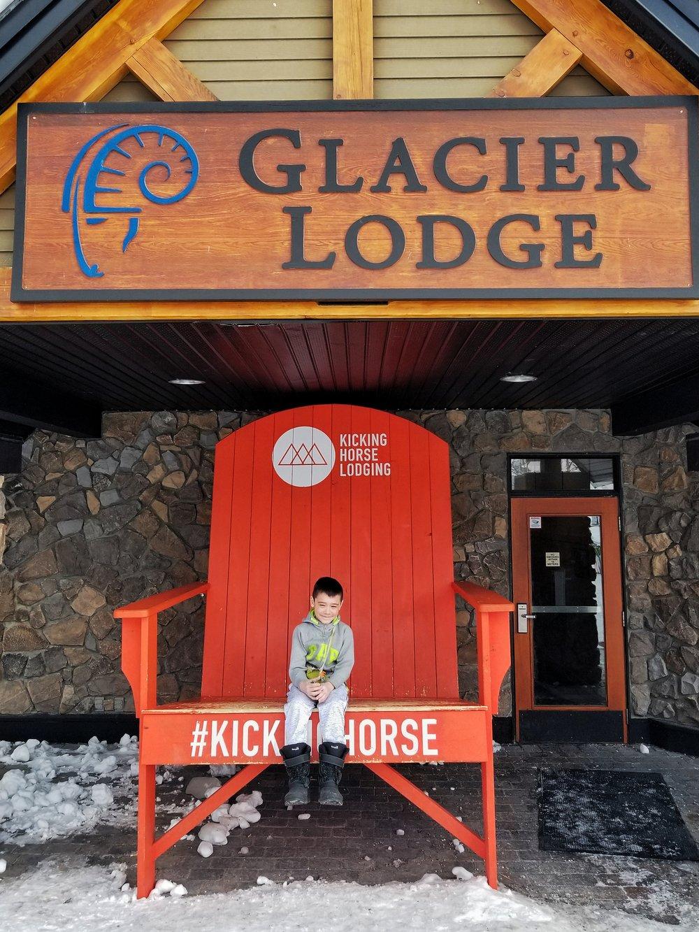 orange-chair-kicking-horse