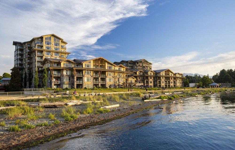 The Beach Club Resort   Canmore, Alberta   Explore This Resort