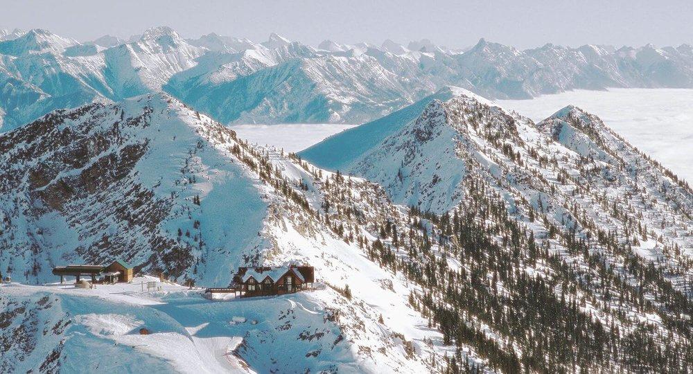 Kicking Horse Lodging   Canmore, Alberta   Explore This Resort