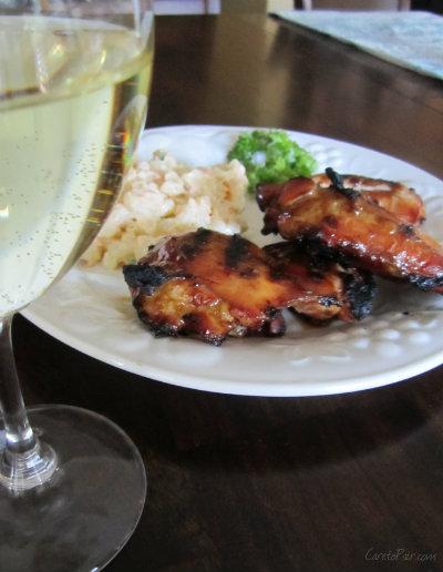 Hawaiian Chicken | CaretoPair.com