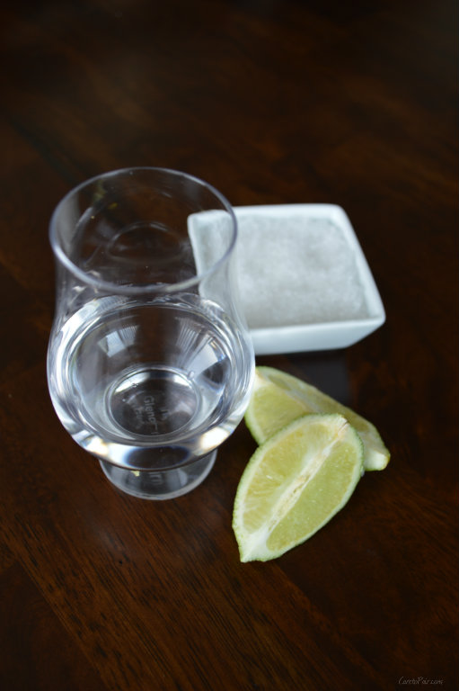 A little Lesson on Tequila | CaretoPair.com