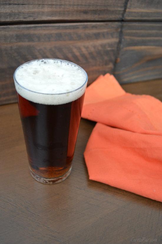 Negra Modelo Beer Pairing