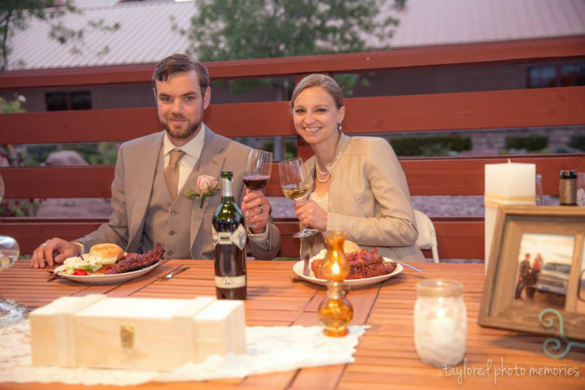 What Wines to Choose for your Wedding | CaretoPair.com