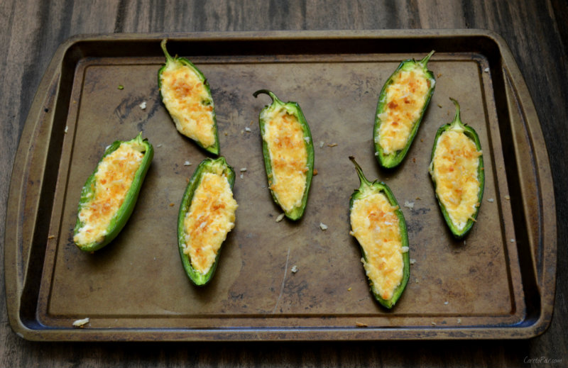 Jalapeno Poppers Paired with IPA Beer Pairing | CaretoPair.com