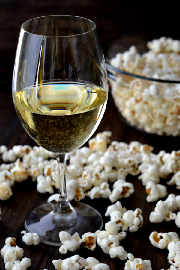 What Wine to Pair with Popcorn. The Perfect Popcorn Wine Pairing