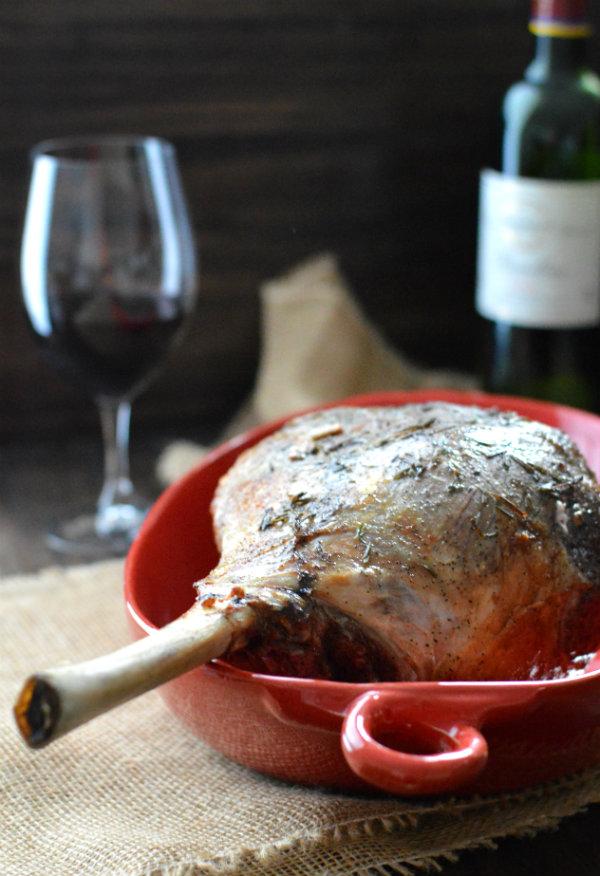 Lamb Wine Pairing | What Wine to Pair with Lamb | CaretoPair.com