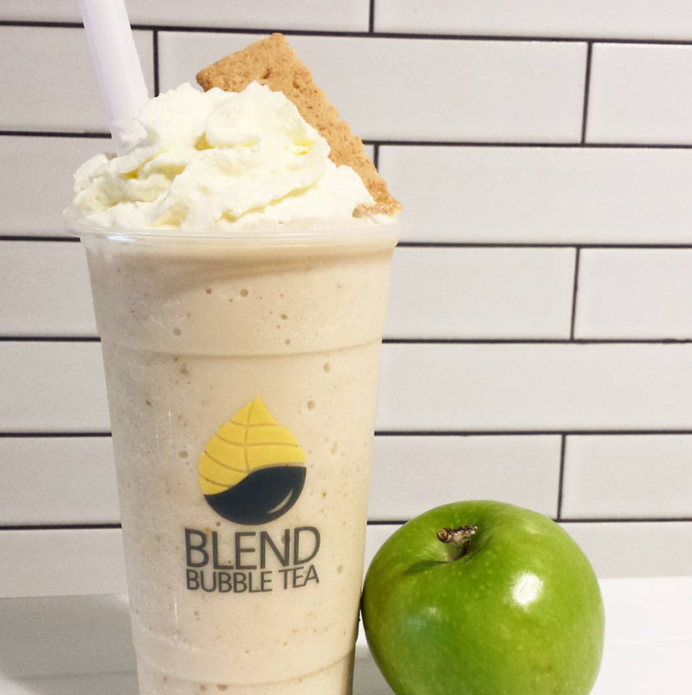 Apple Pie Blend