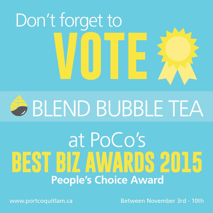 PoCo Best Biz Awards 2015