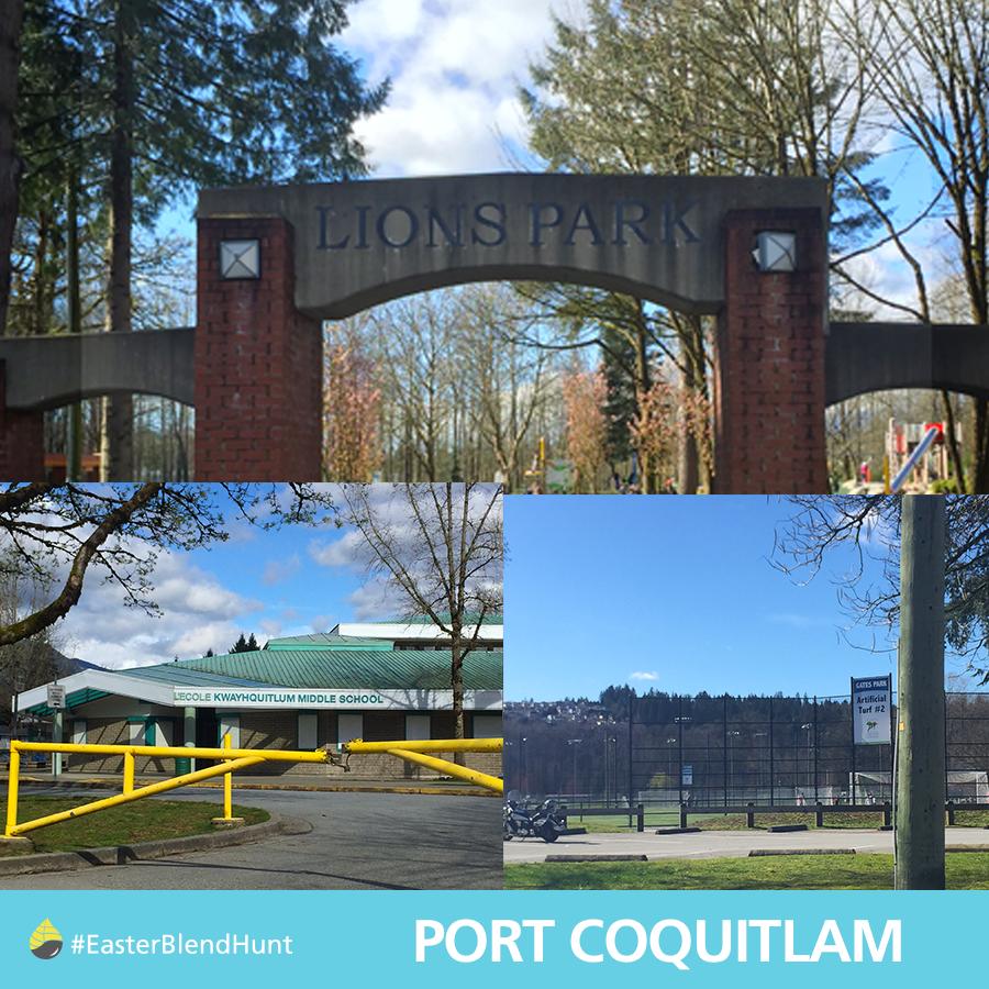 Port Coquitlam Hints