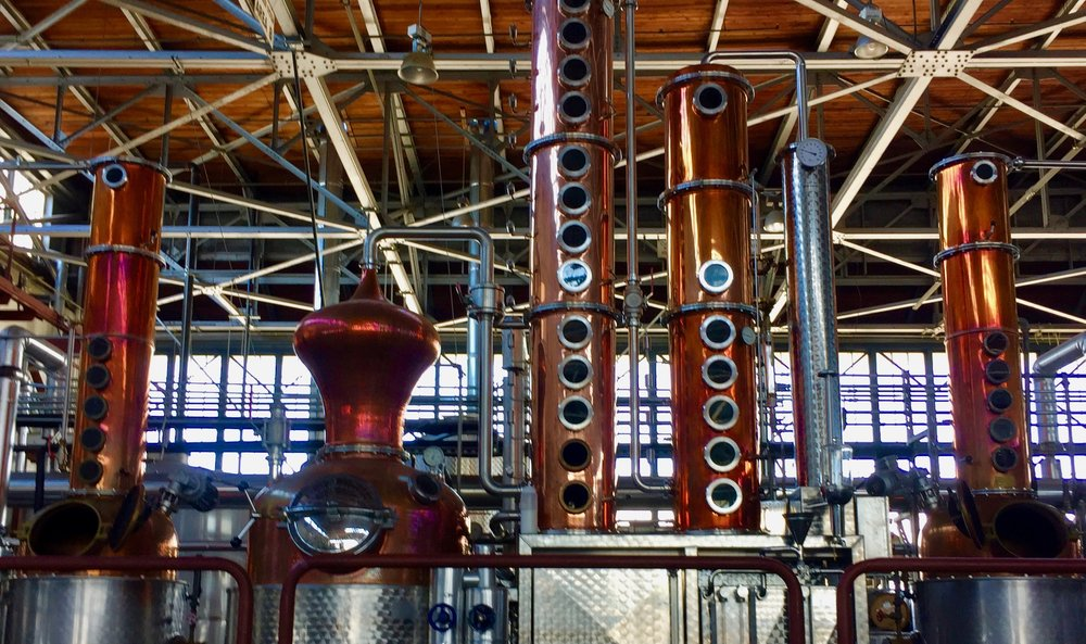 Statera now offers Spirits Certifications
