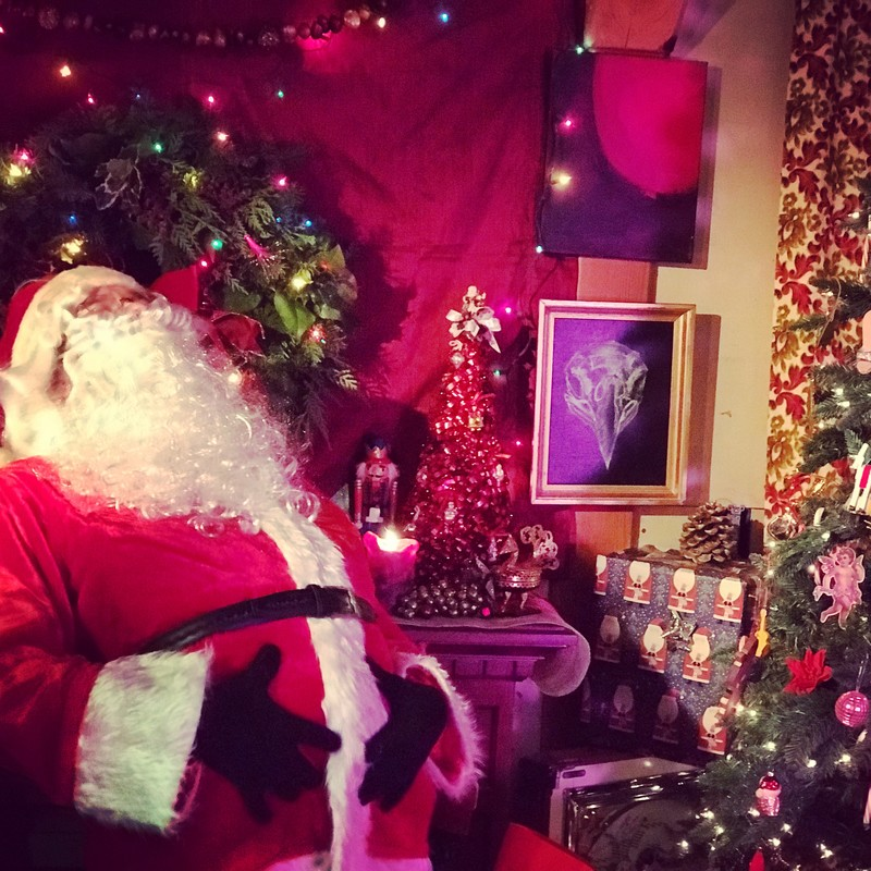 Hooray for Santa Claus - Directed by Lynnette Cabrera
