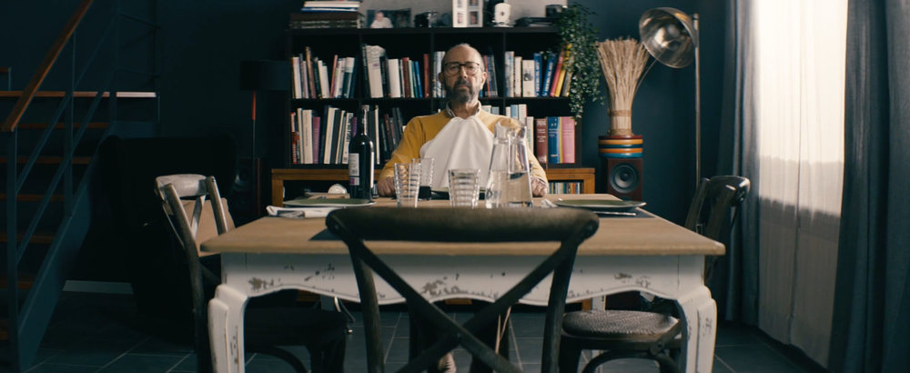 Minor Key - Directed by Ivan Sainz-Pardo