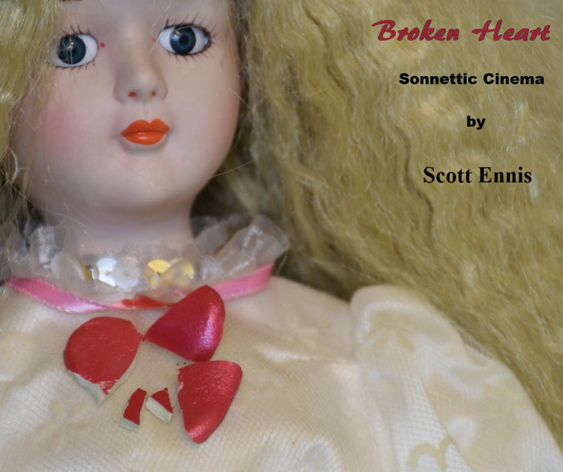 Broken Heart 60 - Directed by Scott EnnisA cinematic sonnet with a doll's heart as a metaphor for love.