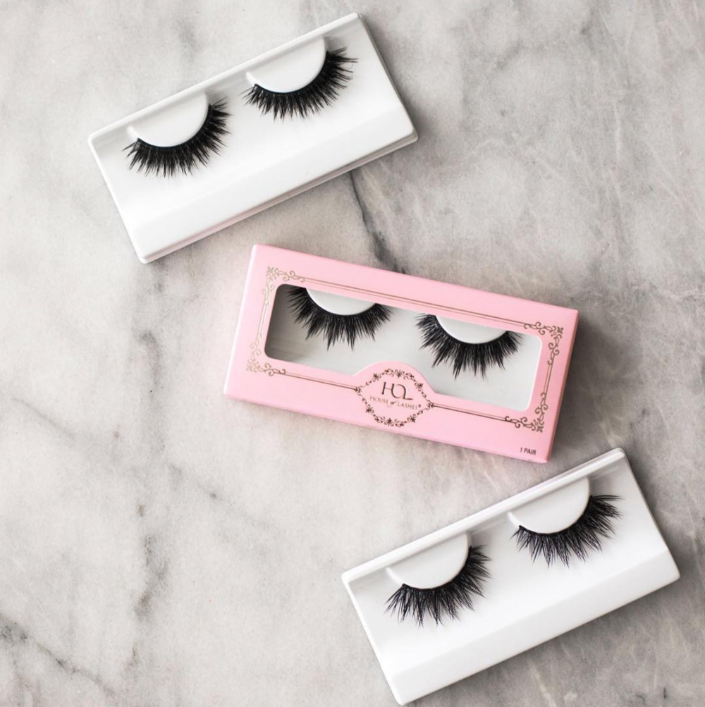FAVORITE LASHES