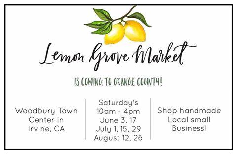 Lemon Grove Market