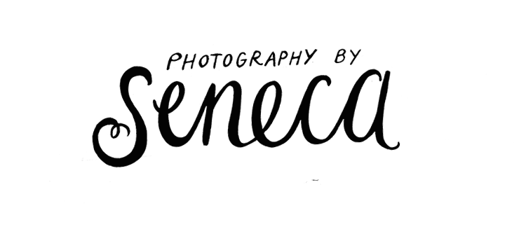 Photography by Seneca