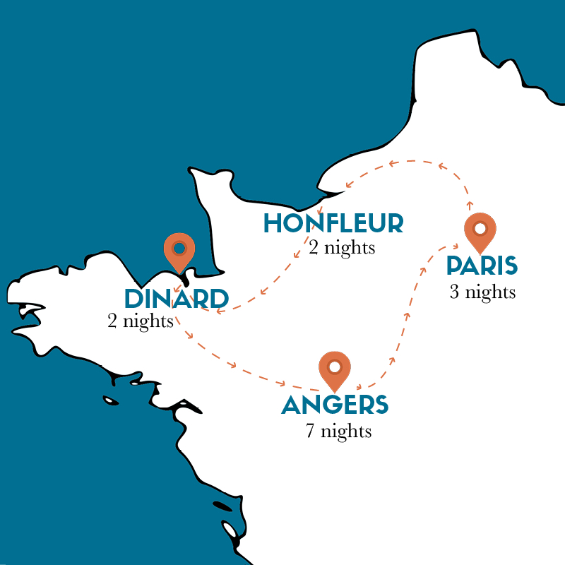France 2018 | Itinerary map.jpg