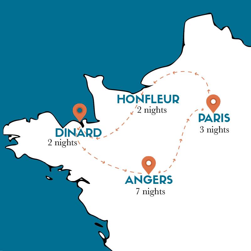 France 2018   Itinerary map.jpg