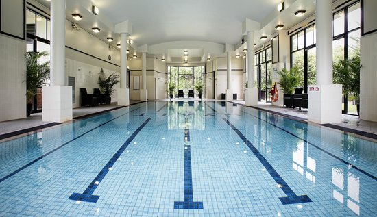 Hyatt Hotel pool.jpg