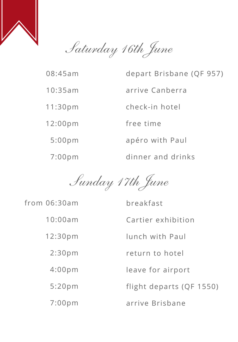 Cartier newsletter | Itinerary.png