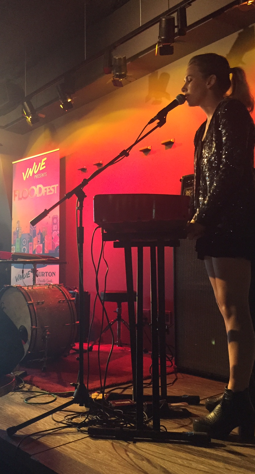 Broods at Virgin Hotels Chicago