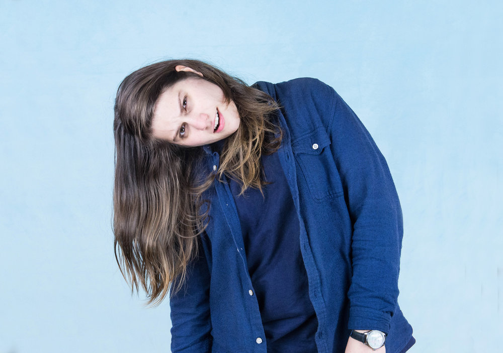 The authentic Aussie, Alex Lahey (say that 5 times fast)  Photo Credit: Kane Hibberd