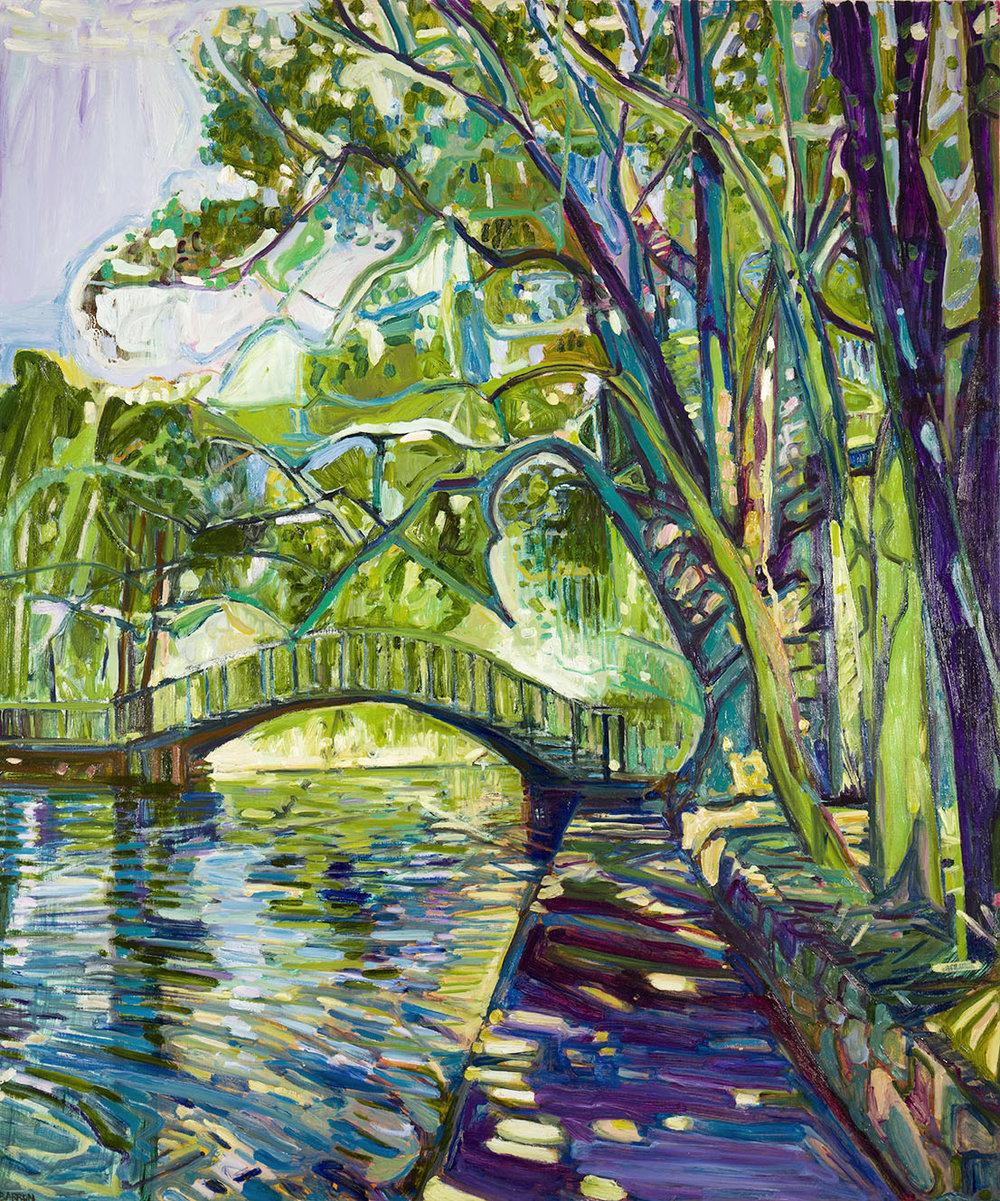 The Bridge - Queens Gardens