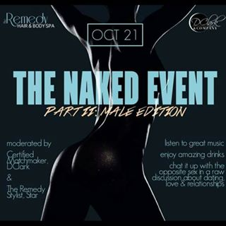 Naked Event