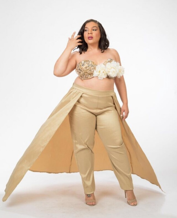 Curvy Women Unite for Crusade of Curves All Weekend Long!