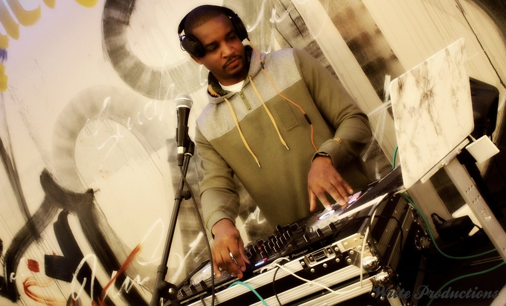 Music Powered By DJ Rem.E