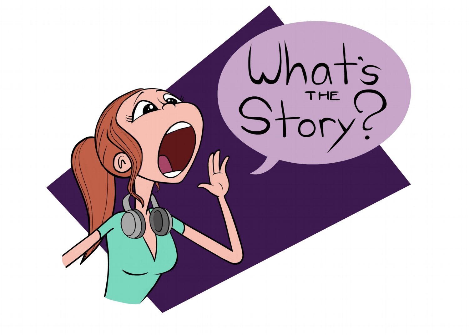what s the story