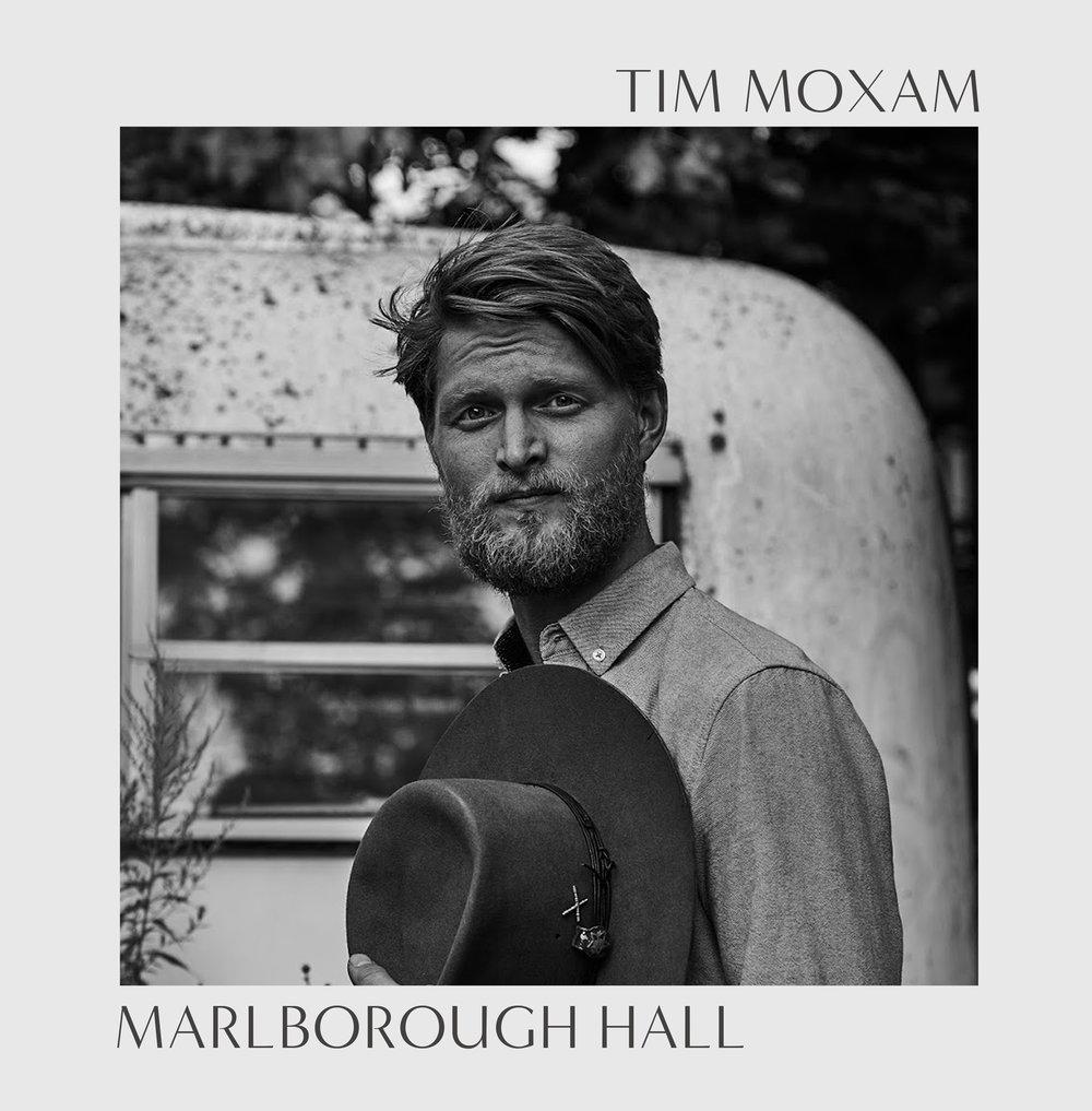 Tim Moxam_Marlborough Hall_Album Cover Art.jpeg